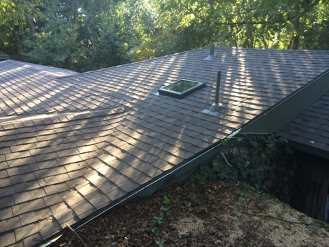 Roofing By Good Day Enterprises San Antonio