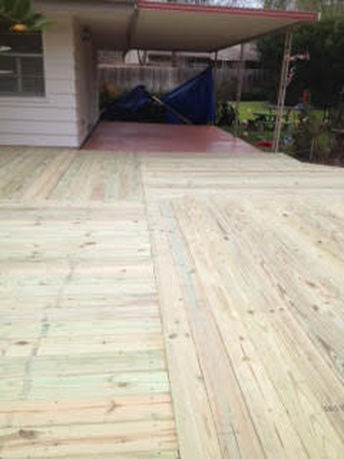 Complete Deck Design and Remodeling