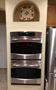 San Antonio Appliance Installation