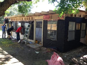 San Antonio Siding Replacement