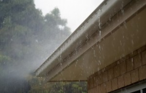 Save your home from rain damage