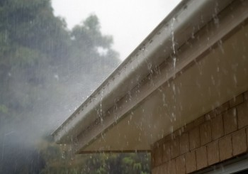 April Showers Bring May Gutters