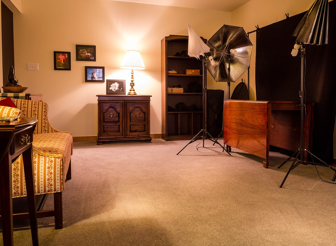 Soundproofing a Music Studio Room In Your Home