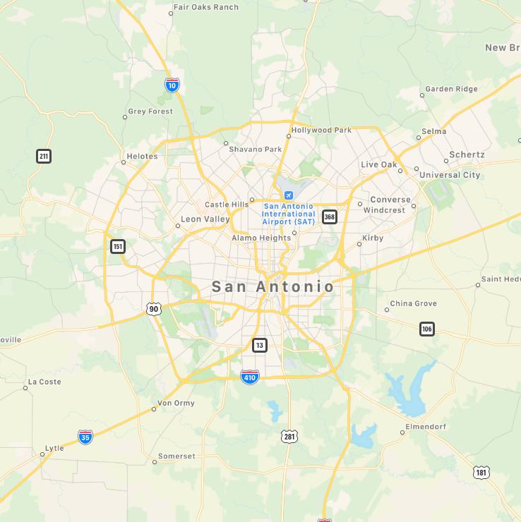 Remodeling San Antonio, Texas