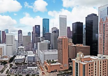 Expanding Service Area to Houston