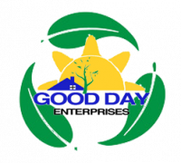 Go Green with Good Day Enterprises