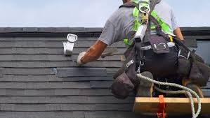 San Antonio & Houston Composition Roofing